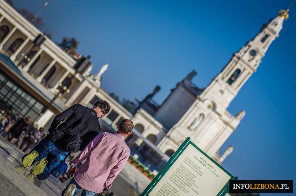 Fatima Lizbona Dojazd z Lizbony do Fatimy Portugalia przewodnik autobusy rozkład jazdy informacje pielgrzymka 2016