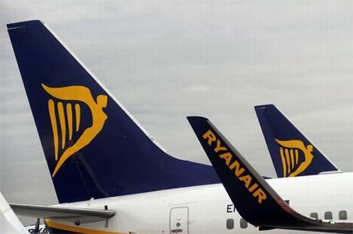 Ryanair Lisboa