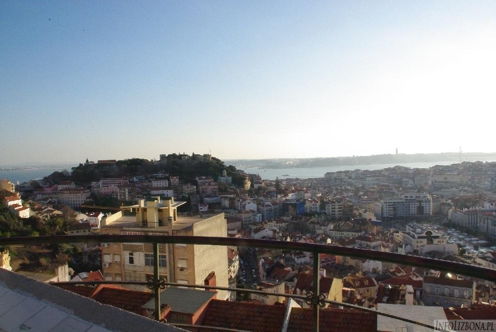 Lizbona za darmo darmowe atrakcje for free Lisbon
