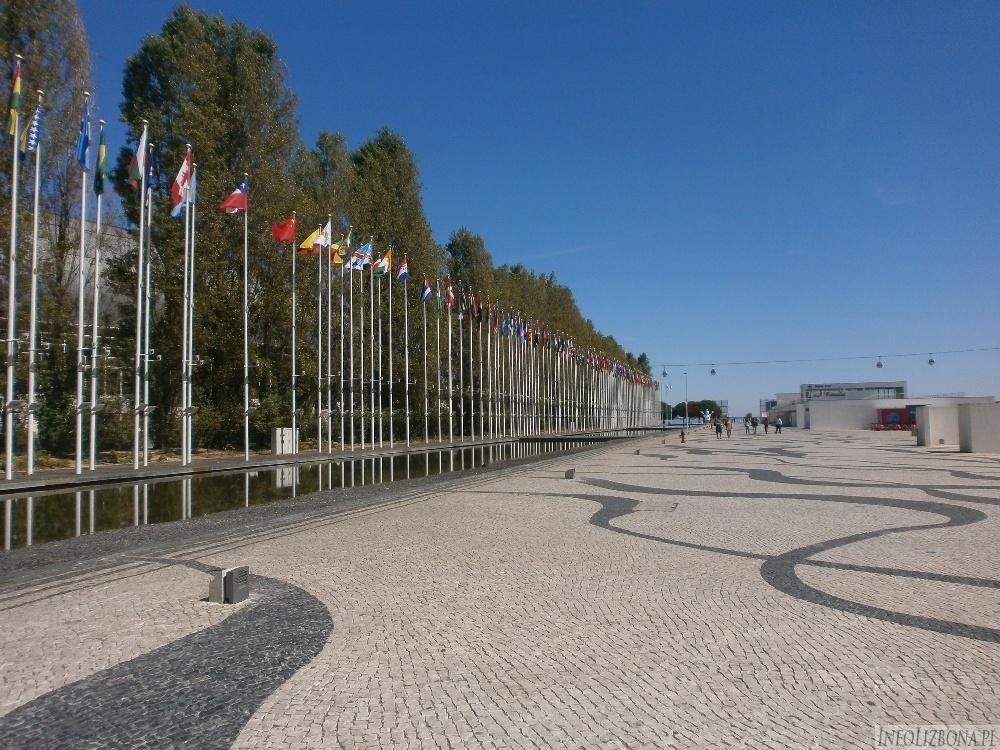 Lizbona za darmo darmowe atrakcje turystyczne