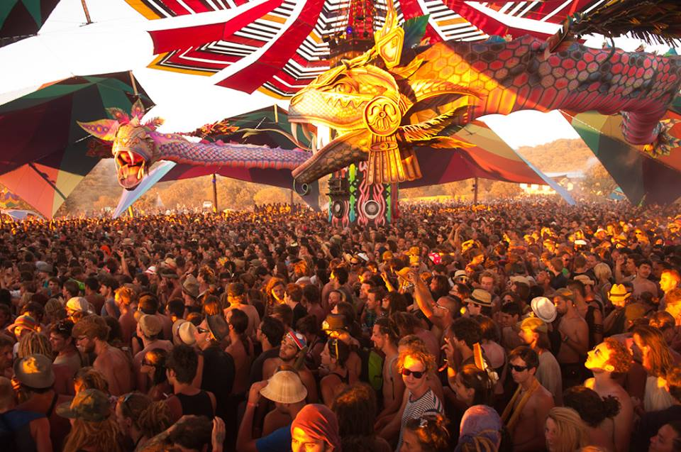 Boom Festival 2014 Portugalia Polska 2