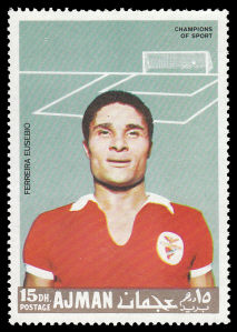 Znaczki pocztowe Portugalia