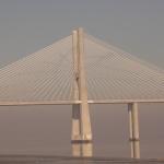 Most Vasco da Gama w Lizbonie – dojazd, opłaty, konstrukcja i opis [Foto + Wideo]