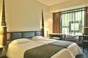 Lizbona Hotele Hotel SANA Executive Hotel - przewodnik