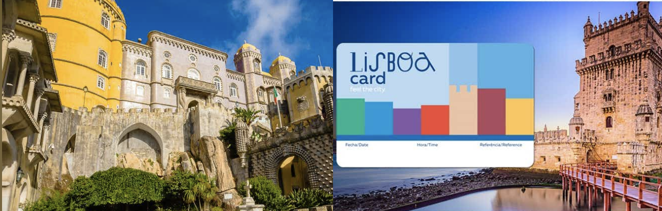 Lizbona Karta Turystyczna Miejska Lisboa Card 2021 Aktualne Cena Online Kupno Zniżki Informacje Gdzie Kupić w Internecie Gdzie Darmowy Wstęp Bez Kolejki Informator Przewodnik po Lizbonie