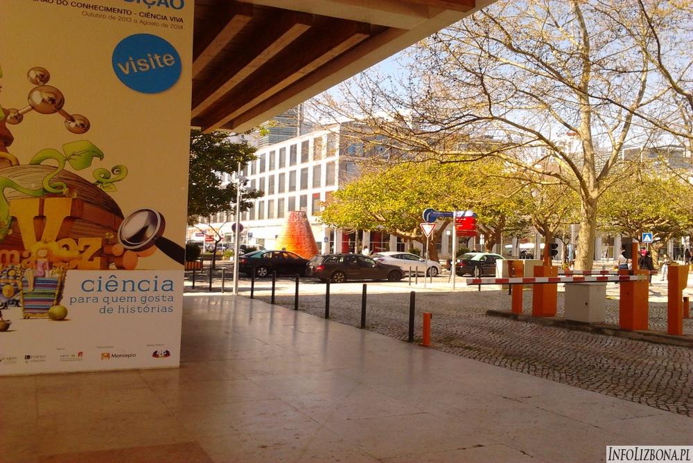 IS-Lizbona Pawilon Wiedzy Foto Wideo Zdjęcia Oriente Przewodnik po Lizbonie 009