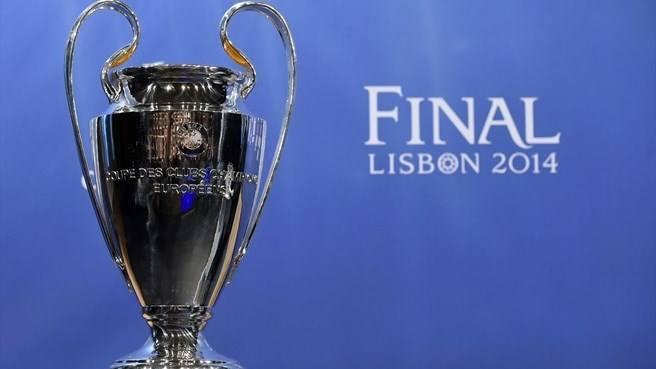 Liga Mistrzów 2014 Real Atletico Lizbona foto zdjęcia wynik