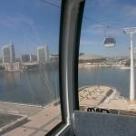 Kolejka linowa w Lizbonie – ceny, opis, dojazd [Zdjęcia]