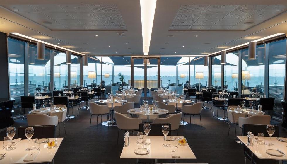 Lizbona polecane restauracje Park Narodów Oriente Expo 4