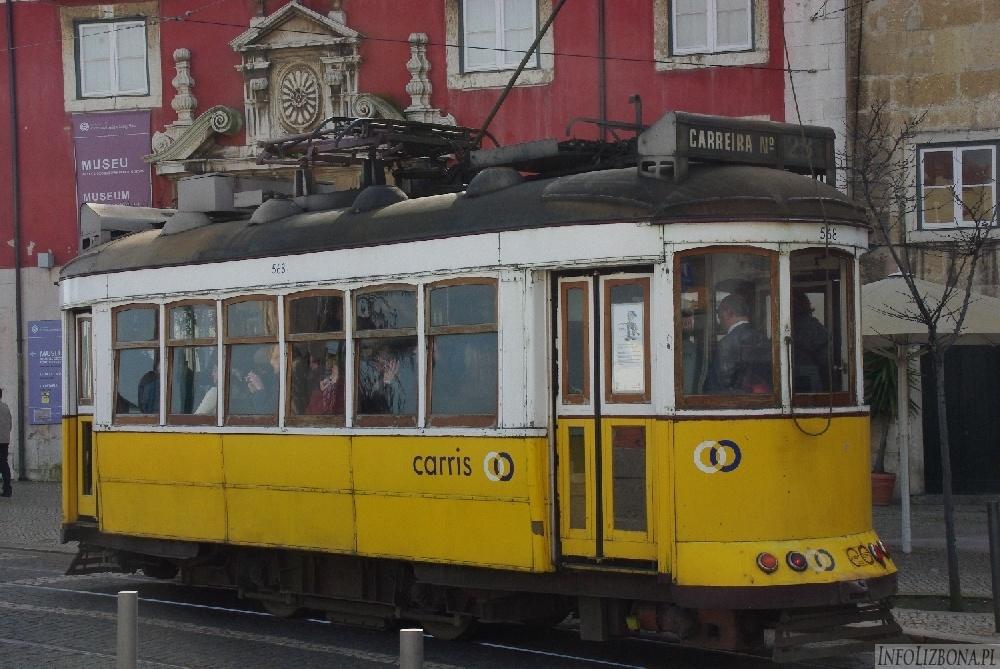Alfama przewodnik Lizbona zwiedzanie
