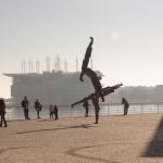 Park Narodów w Lizbonie – co i jak zwiedzać, czyli praktyczny przewodnik po dawnych terenach Expo'98