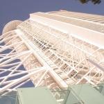 Lizbona Park Narodów Oriente Expo 98 polski przewodnik zdjęcia fotografie photos
