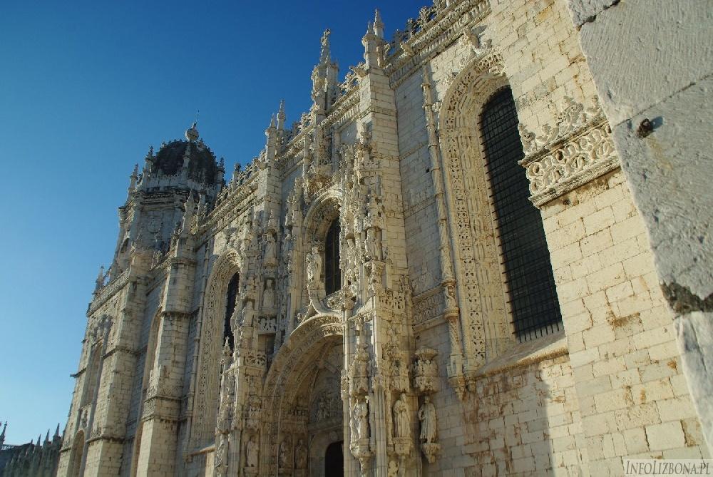 Lizbona tanie loty bezpośrednie Wizz Air do Portugalii 3