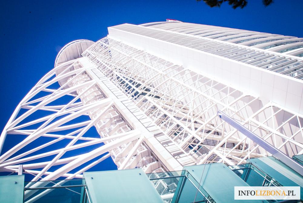 Oriente Park Narodów Expo w Lizbonie - polski przewodnik zwiedzanie atrakcje zabytki co warto zobaczyć i zwiedzić informacje mapa przewodniki PDF wskazówki rady Portugalia Lisbona