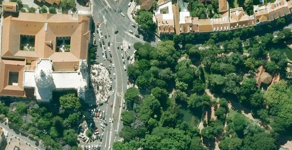 Bazylika Estrela Lizbona Lisbona