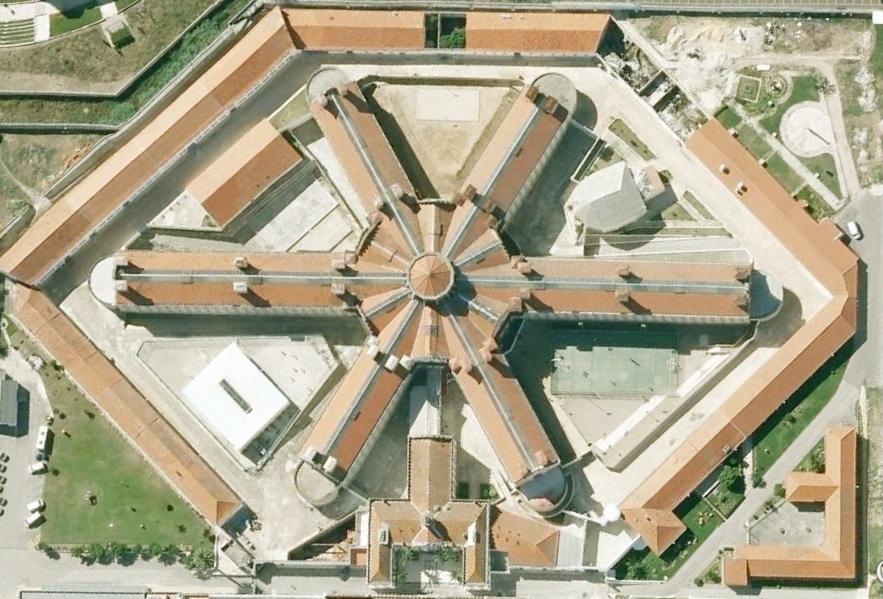 A9 Więzienie w Lizbonie Prisão de Lisboa