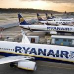 Ryanair bezpośrednio z Warszawy do Lizbony