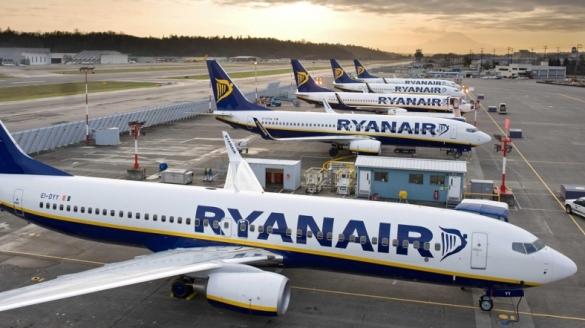 Ryanair Lizbona Warszawa Modlin loty 2015