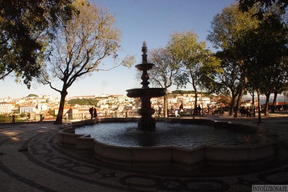 1 Dzien w Lizbonie i Niepogoda lub Deszcz Przewodnik po Lisbonie
