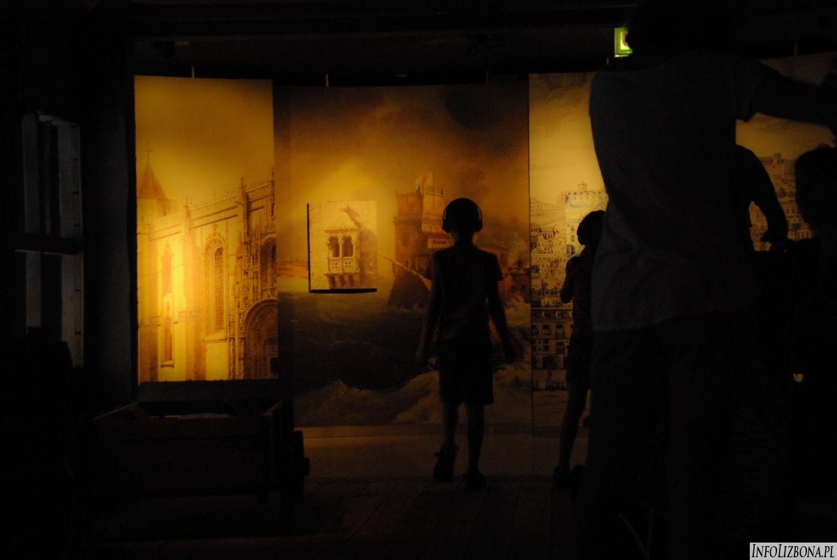 Lizbona Lisbon Story Center Foto Fotografie Baixa Zwiedzanie Atrakcje Turystyczne Lizbony