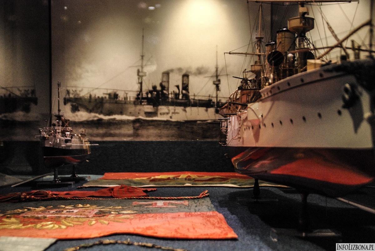Foto_Lizbona i Belem Muzeum Morskie Marynistyczne Żeglugi Foto Zdjęcia Przewodnik Fotografie