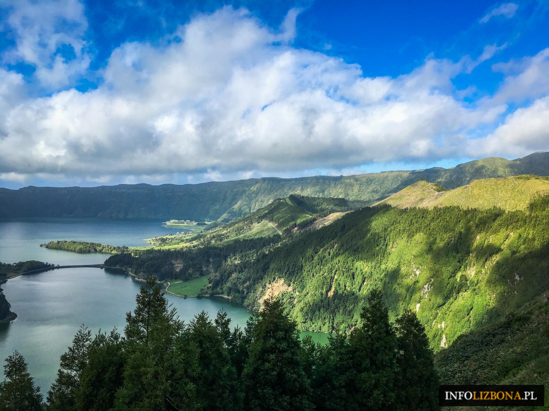 Azory Opinie Portugalia Zwiedzanie Archipelag Azorski Sao Miguel Ponta Delgada Polski Przewodnik po Azorach Co Warto zobaczyć Opinia Relacja Opis