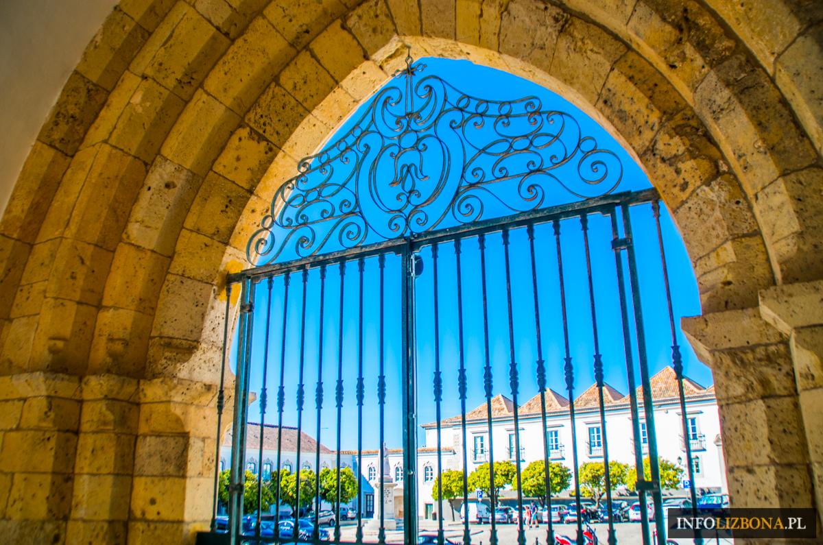 Faro w Portugalii Algarve Portugalia klimat polski przewodnik zabytki i atrakcje turystyczne opis zdjęcia co zobaczyć pogoda temperatury