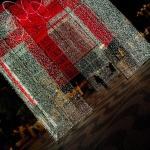 Foto Lizbona Portugalia Święta Boże Narodzenie 201 2015 Fotografie Lisbona Zdjęcia