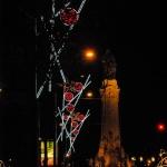 Foto_Lizbona Portugalia Święta Boże Narodzenie 201 2015 Fotografie Lisbona Zdjęcia