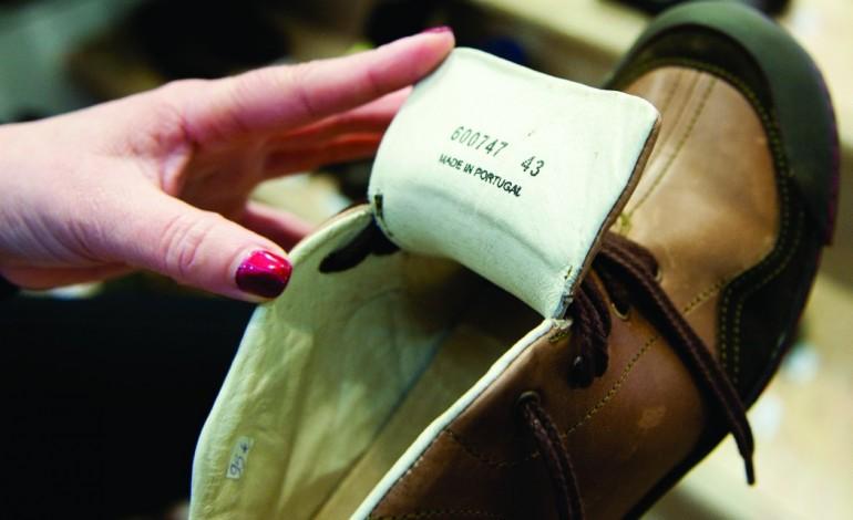 Lizbona Sklepy Sklep Moda Buty Biżuteria Odzież Portugalskie Marki Światowe Sklepy Gdzie robić zakupy w Lizbonie Polecane Najlepsze Sklepy Domy Centra Handlowe
