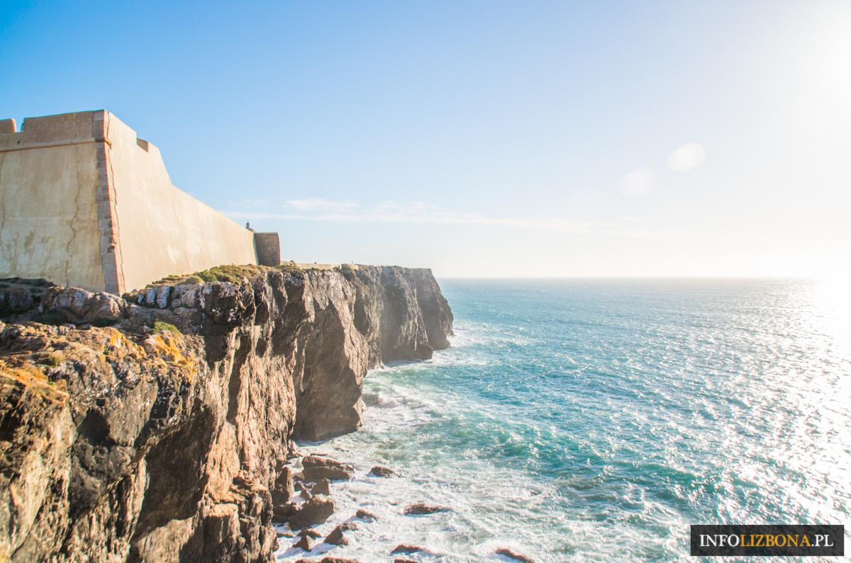 Południe Portugalii Algarve Polski Przewodnik Wycieczki Portugalia Algarwe Plaże Zabytki i Atrakcje Co Warto Zobaczyć Wycieczka Wakacje Dojazd Informacje Po Polsku