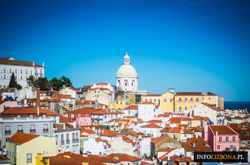 Stolica Portugalii Portugali Portugal Lizbona Lisbona Lisboa Lisbon portugalska stolica miasto polski przewodnik zwiedzania co zobaczyć opis pytania przewodnicy informacje