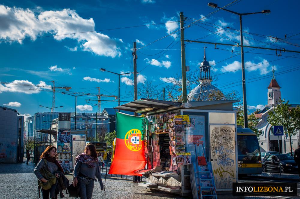 Stolica Portugalii Portugalii Portugal Lizbona Lisbona Lisboa Lisbon portugalska stolica miasto polski przewodnik zwiedzania co zobaczyć opis pytania przewodnicy informacje
