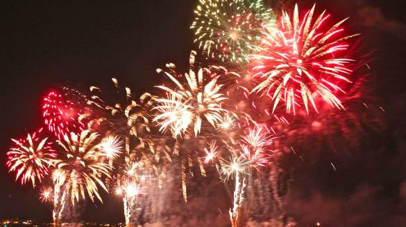 Sylwester Nowy Rok w Lizbonie Lizbona Portugalia 2014 2015 Foto Zdjęcia Ceny Opinie