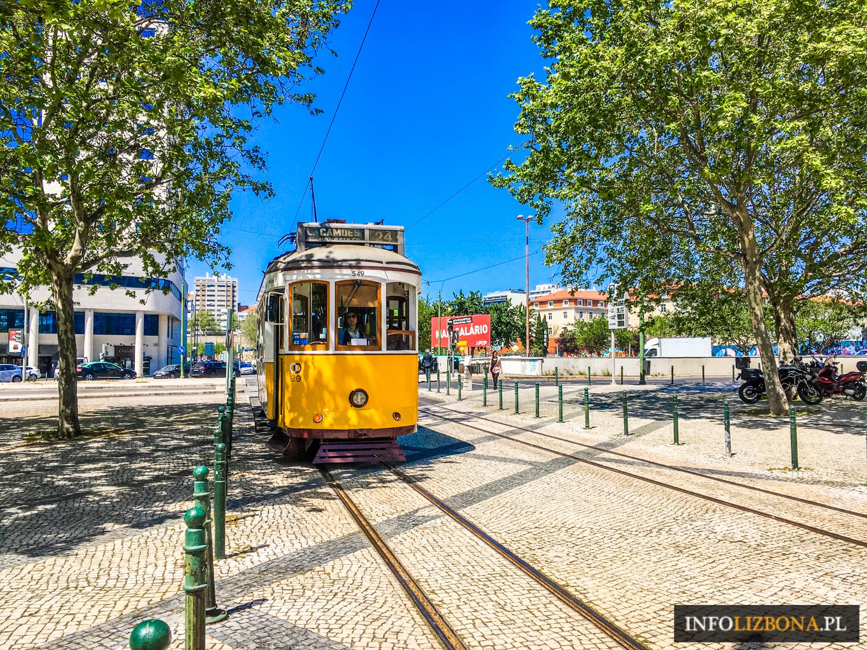 Zabytki i atrakcje Lizbony Polski Przewodnik Lizbona Portugalia Co warto zobaczyć Zwiedzanie Wycieczki przewodnik po Lizbonie Portugalii Bilety Dojazd Otwarcie Rady