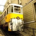 Najstarsza winda w Lizbonie … i najmniej znana lizbońska winda! [Zdjęcia + Wideo]