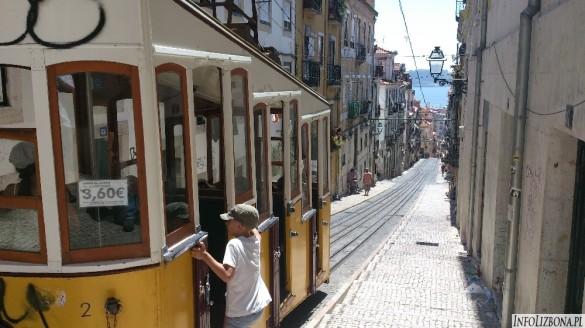 Najlepszy Europejski Kierunek Podróży Lizbona 2015