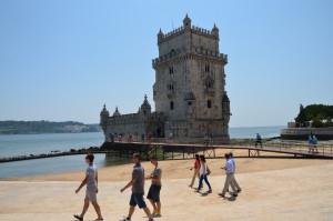 Nowa InfoLizbona Przewodnik Po Lizbonie I Portugalii
