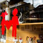 Walentynki w Lizbonie nie tylko dla zakochanych!