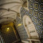 Muzeum płytek azulejos w Lizbonie Lizbona Przewodnik Zwiedzanie Fotografie Zdjęcia Foto