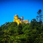 Bajkowy, czy kiczowaty? Pałac Pena w Sintrze – informacje praktyczne