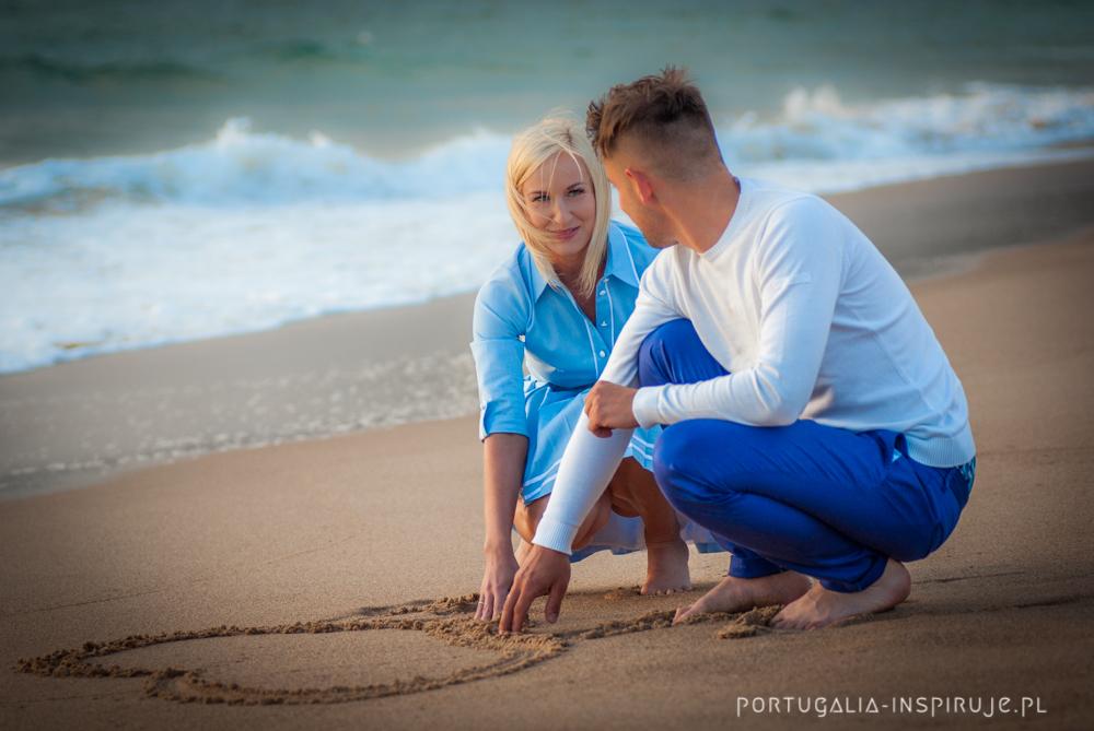 Fotograf i Ślub w Lizbonie, w Portugalii. Sesja zdjęciowa, foto, Lisbona, polecany fotograf
