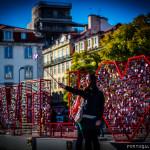 Świadkowie na ślub w Lizbonie