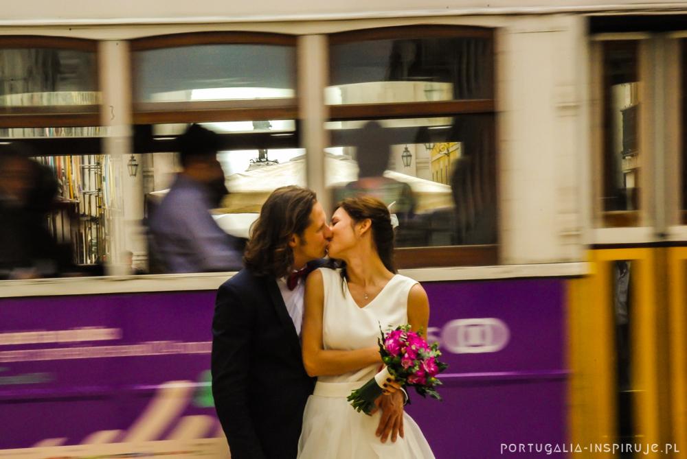 Organizacja ślubu w Lizbonie i Portugalii