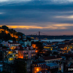 Jak dojechać z lotniska w Lizbonie do centrum miasta w nocy?