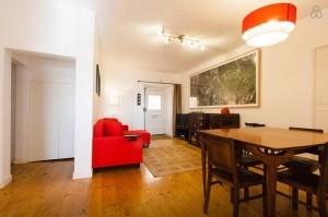 Apartamenty w Lizbonie Alfama do wynajęcia mieszkania zdjęcia fotografie