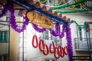 Lizbona Lisbona Festiwal św Antoniego Sardynek 2015 Zdjęcia Fotografie Festas de Lisboa Santos Populares Przewodnik
