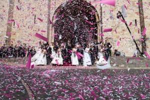 Lizbona Lisbona Festiwal św. Antoniego 2015 Festiwal Sardynek Ślub Małżeństwo Wesele w Lizbonie Zdjęcia Fotografie Foto Fotograf Portugalia Festas de Lisboa Santos Populares
