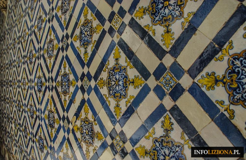 Najważniejsze zabytki iatrakcje turystyczne Lizbony Lizbona fotografie zwiedzanie foto