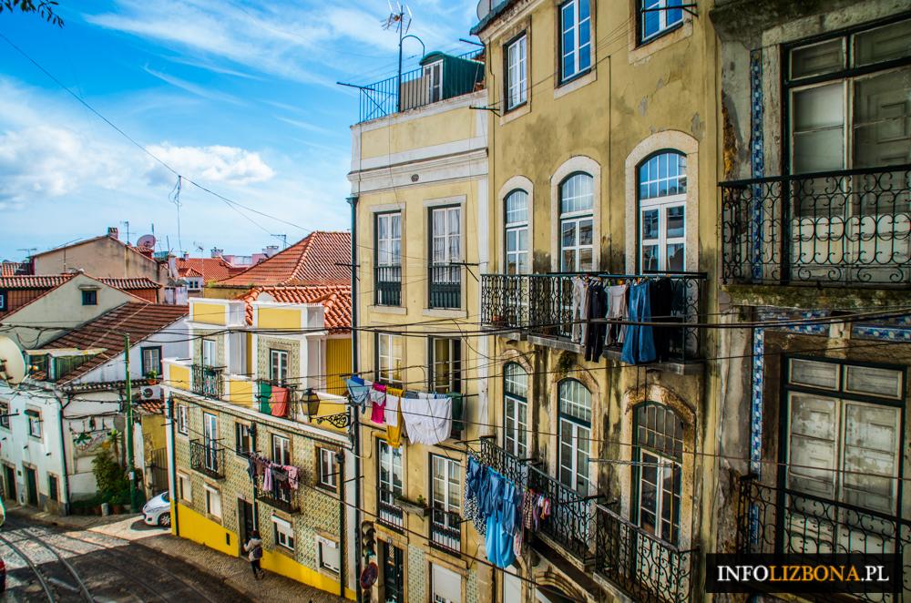 Nowe wideo promujące Lizbonę Przewodnik po Lisbonie atrakcje turystyczne zabytki zwiedzanie 2